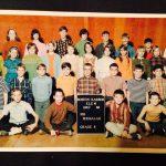 Boston Harbor 6th grade 1967 Mr Michalak