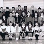 Garfield - 2nd Grade 1964-MissGuinn