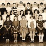 Garfield-4th-Grade-1966-Mrs.-Hough