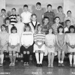 Garfield-5th-Grade-1967-Mrs.-Wendell