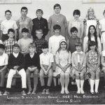 Lincoln-6th Grade-1968-Mrs Bordeaux