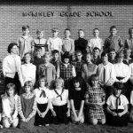 McKinley -