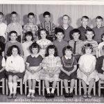 McKinley-1st-Grade-1963-Mrs-Wilfong