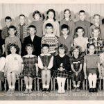 McKinley-2nd-Grade-1964-Mr-Whitley