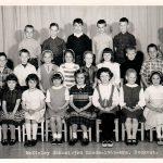 McKinley-3rd-Grade-1965-Mrs-Bookout