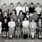 McKinley-3rd-Grade-1965-Mrs-Glenn
