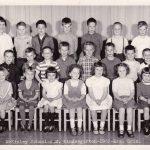 McKinley-am-Kindergarten-1962-Mrs-Grim