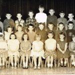 Roosevelt- 2nd Grade- 1964 -Mrs Kerstetter