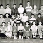 Roosevelt- 3rd Grade-1965-Mrs Ames
