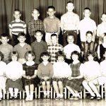 Roosevelt - 4th Grade- 1966- Mrs Arnesen