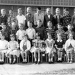 Roosevelt-am Kindergarten-