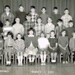 Rossevelt - 5th Grade-1967- Miss Bing