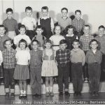 South Bay-2nd grade-1963-Mrs Burleson